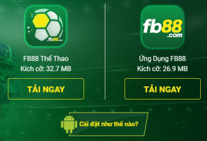 FB88 - Android