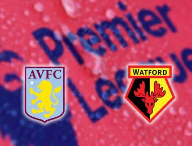 Soi kèo nhà cái Aston Villa vs Watford, 22/01/2020 - Ngoại Hạng Anh
