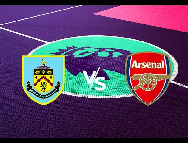Soi kèo nhà cái Burnley vs Arsenal, 2/02/2020 - Ngoại Hạng Anh