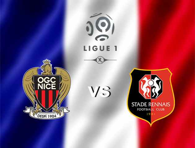 Soi kèo nhà cái Nice vs Rennes, 26/01/2020 - VĐQG Pháp [Ligue 1]
