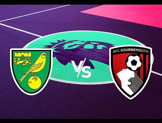 Soi kèo nhà cái Norwich City vs AFC Bournemouth, 18/01/2020 - Ngoại Hạng Anh