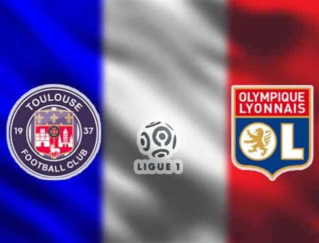 Soi kèo nhà cái Olympique Lyonnais vs Toulouse, 11/01/2020 - VĐQG Pháp [Ligue 1]