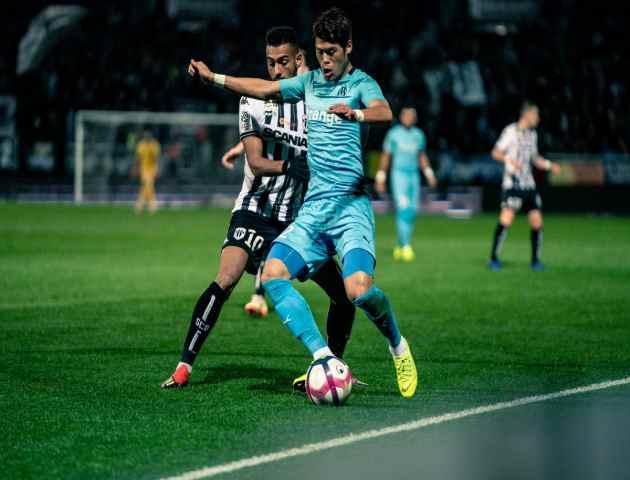 Soi kèo nhà cái Olympique Marseille vs Angers SCO, 26/01/2020 - VĐQG Pháp [Ligue 1]
