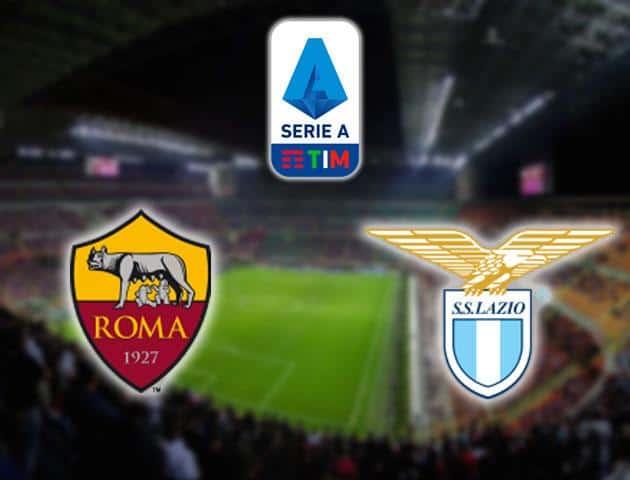Soi kèo nhà cái Roma vs Lazio, 27/01/2020 - VĐQG Ý [Serie A]