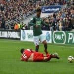 Soi kèo nhà cái Saint-Etienne vs Nîmes, 26/01/2020 - VĐQG Pháp [Ligue 1]