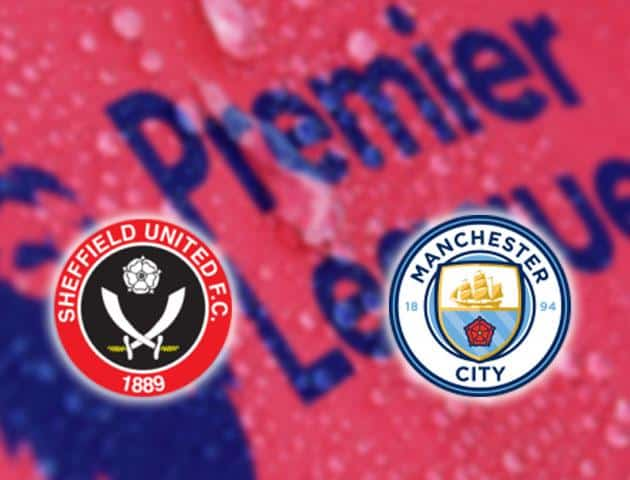 Soi kèo nhà cái Sheffield United vs Manchester City, 22/01/2020 - Ngoại Hạng Anh