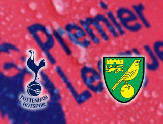 Soi kèo nhà cái Tottenham Hotspur vs Norwich City, 23/01/2020 - Ngoại Hạng Anh