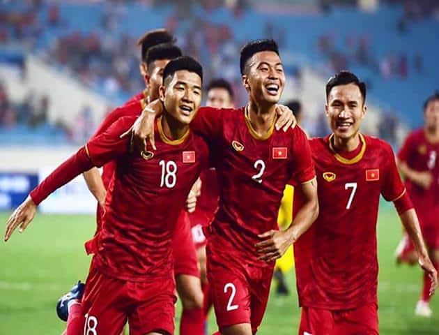 Soi kèo nhà cái U23 Việt Nam vs U23 Triều Tiên, 16/01/2020 - vòng chung kết U23 châu Á 2020