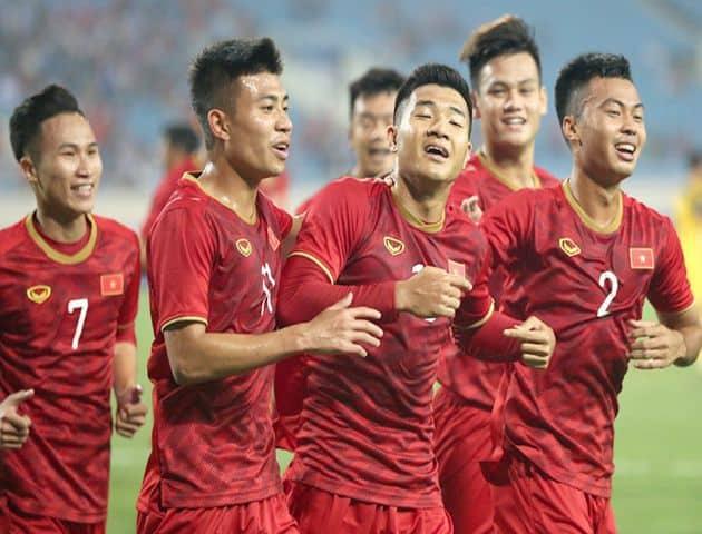 Soi kèo nhà cái U23 Việt Nam vs U23 UAE, 10/1/2020 - vòng chung kết U23 châu Á 2020