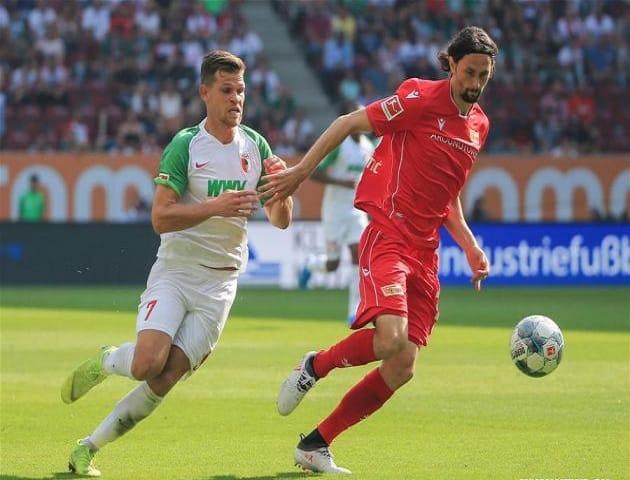 Những thông tin dự đoán kết quả trận đấu Union Berlin và Augsburg