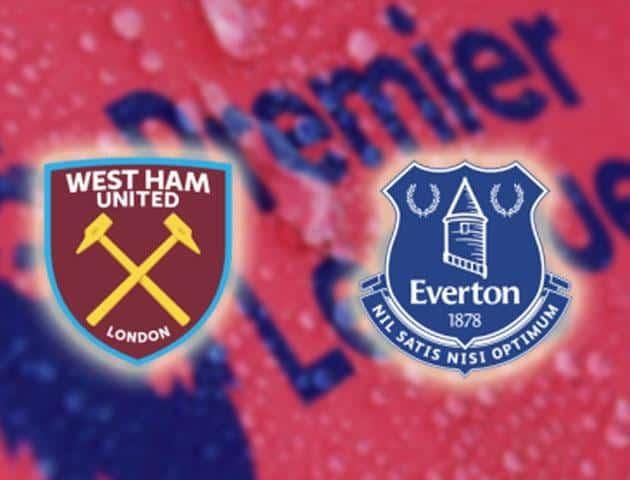Soi kèo nhà cái West Ham United vs Everton, 18/01/2020 - Ngoại Hạng Anh