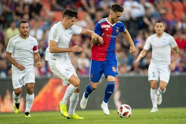 Soi kèo nhà cái APOEL vs Basel, 21/02/2020 - Cúp C2 Châu Âu