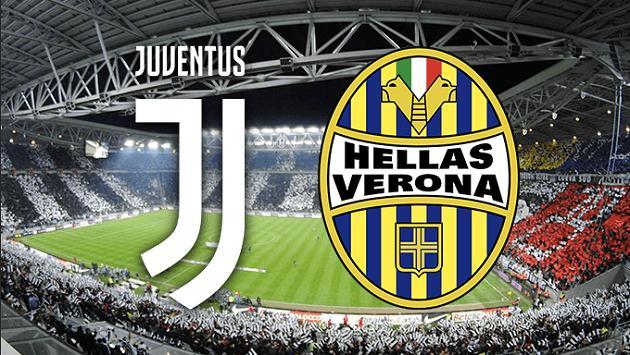 Soi kèo nhà cái Hellas Verona vs Juventus, 09/02/2020 - VĐQG Ý [Serie A]