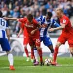 Soi kèo nhà cái Hertha BSC vs Cologne, 22/02/2020 - Giải VĐQG Đức