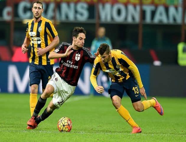 Soi kèo nhà cái Milan vs Hellas Verona, 02/02/2020 - VĐQG Ý [Serie A]