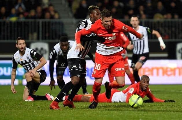 Soi kèo nhà cái Monaco vs Angers SCO, 06/02/2020 - VĐQG Pháp [Ligue 1]