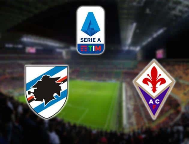 Soi kèo nhà cái Sampdoria vs Fiorentina, 16/02/2020 - VĐQG Ý [Serie A]