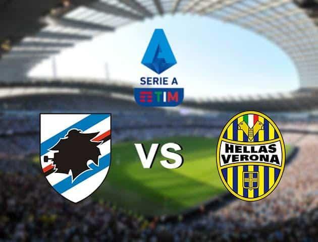 Soi kèo nhà cái Sampdoria vs Hellas Verona, 03/03/2020 - VĐQG Ý [Serie A]