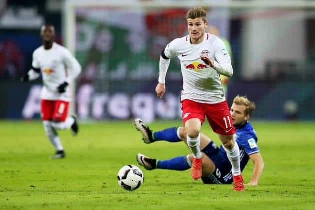 Soi kèo nhà cái Schalke 04 vs RB Leipzig, 22/02/2020 - Giải VĐQG Đức