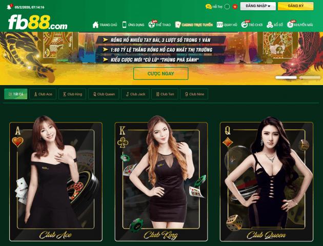 Dịch vụ cá cược cung cấp - bet888