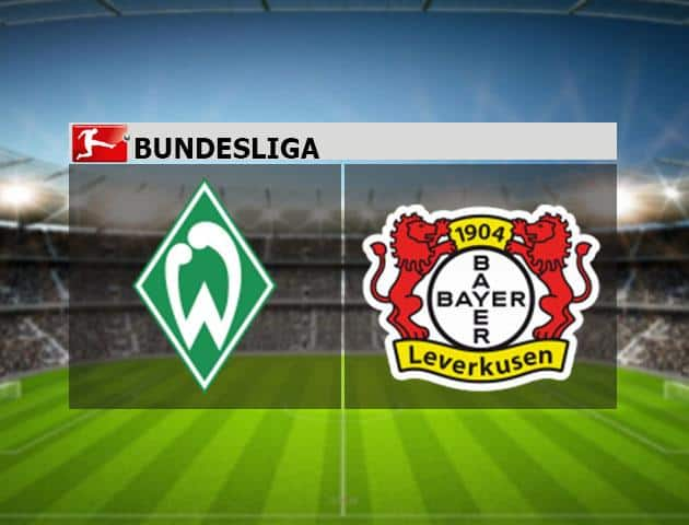 Soi kèo Werder Bremen vs Bayer Leverkusen, 17/03/2020 - Giải VĐQG Đức