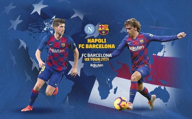 Soi kèo nhà cái Barcelona vs Napoli, 19/03/2020 - Cúp C1 Châu Âu