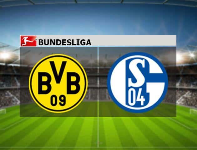 Soi kèo nhà cái Borussia Dortmund vs Schalke 04, 14/03/2020 - Giải VĐQG Đức