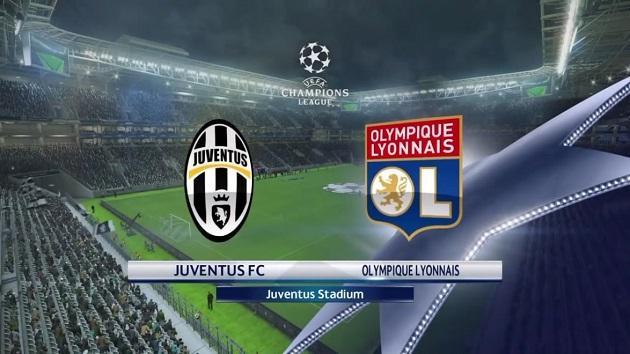 Soi kèo nhà cái Juventus vs Olympique Lyonnais, 18/03/2020 - Cúp C1 Châu Âu