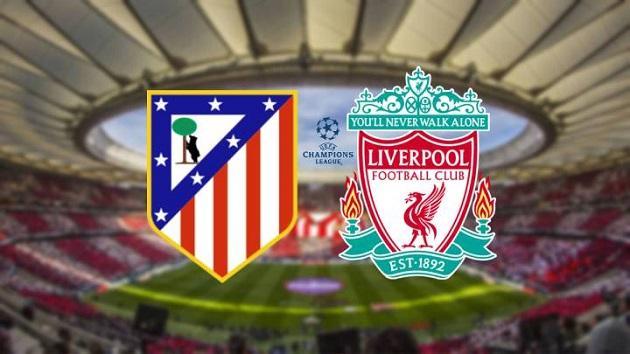 Soi kèo nhà cái Liverpool vs Atletico Madrid, 12/03/2020 - Cúp C1 Châu Âu