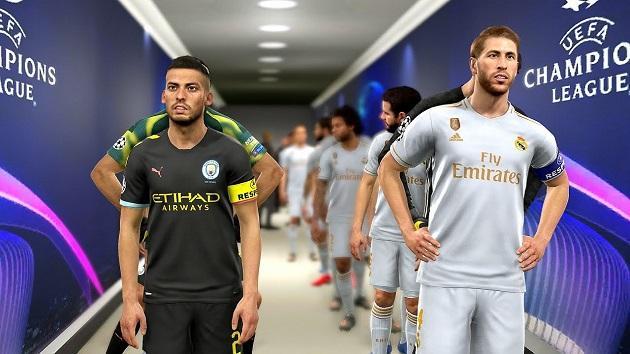 Soi kèo nhà cái Manchester City vs Real Madrid, 18/03/2020 - Cúp C1 Châu Âu