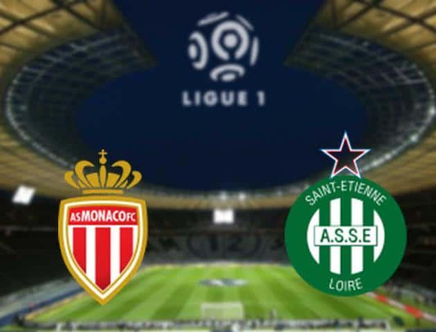 Soi kèo nhà cái Monaco vs Saint-Etienne, 15/03/2020 - VĐQG Pháp [Ligue 1]
