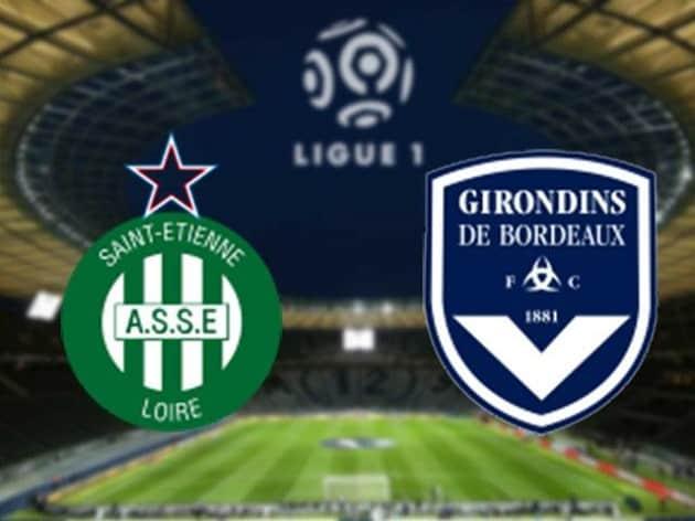 Soi kèo nhà cái Saint-Etienne vs Bordeaux, 08/03/2020 - VĐQG Pháp [Ligue 1]