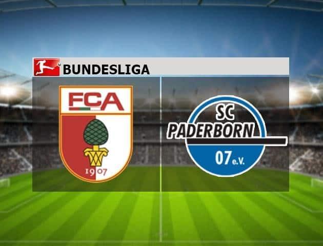 Soi kèo nhà cái Augsburg vs Paderborn, 28/5/2020 - Giải VĐQG Đức