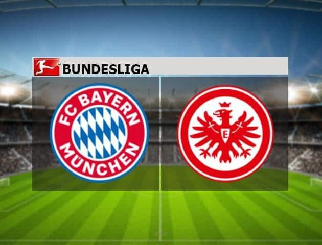 Soi kèo nhà cái Bayern Munich vs Eintracht Frankfurt, 24/5/2020 - Giải VĐQG Đức