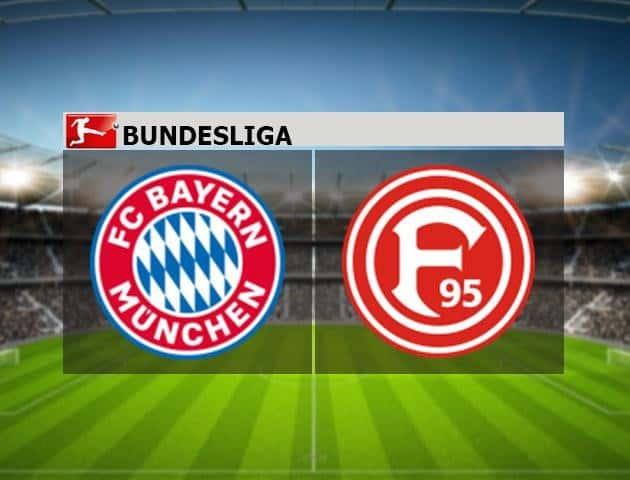 Soi keo nha cai Bayern Munich vs Fortuna Dusseldorf 30 5 2020 Giai VDQG Duc