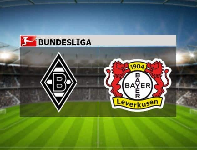 Soi kèo nhà cái Borussia M'gladbach vs Bayer Leverkusen, 23/5/2020 - Giải VĐQG Đức