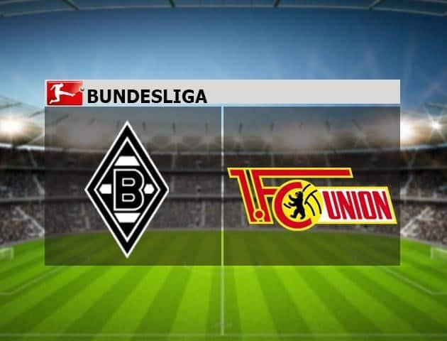 Soi kèo nhà cái Borussia M'gladbach vs Union Berlin, 31/5/2020 - Giải VĐQG Đức