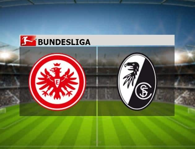 Soi kèo nhà cái Eintracht Frankfurt vs Freiburg, 27/5/2020 - Giải VĐQG Đức