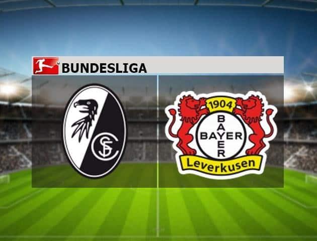 Soi kèo nhà cái Freiburg vs Bayer Leverkusen, 30/5/2020 - Giải VĐQG Đức
