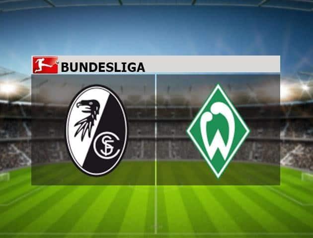 Soi kèo nhà cái Freiburg vs Werder Bremen, 23/5/2020 - Giải VĐQG Đức