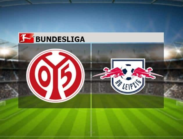 Soi kèo nhà cái Mainz 05 vs RB Leipzig, 24/5/2020 - Giải VĐQG Đức