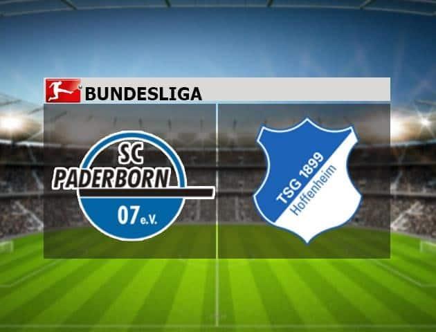 Soi kèo nhà cái Paderborn vs Hoffenheim, 23/5/2020 - Giải VĐQG Đức