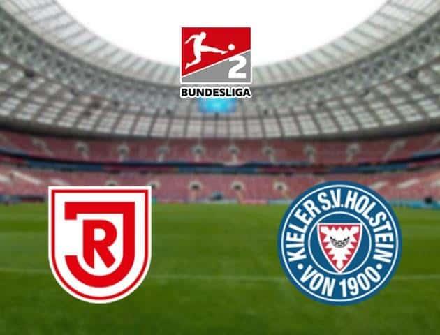 Soi kèo nhà cái Regensburg vs Holstein Kiel, 16/5/2020 - Giải hạng Hai Đức