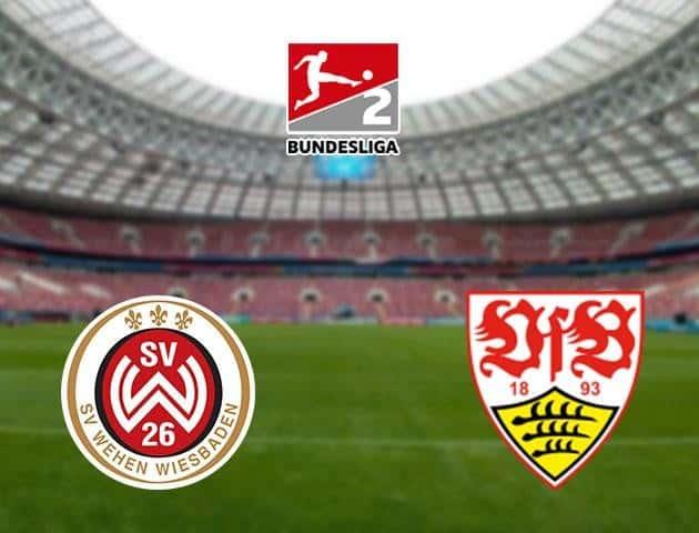 Soi kèo nhà cái Wehen vs Stuttgart, 17/5/2020 - Giải hạng Hai Đức