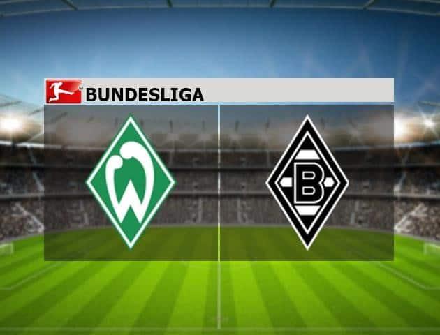 Soi kèo nhà cái Werder Bremen vs Borussia M'gladbach, 27/5/2020 - Giải VĐQG Đức
