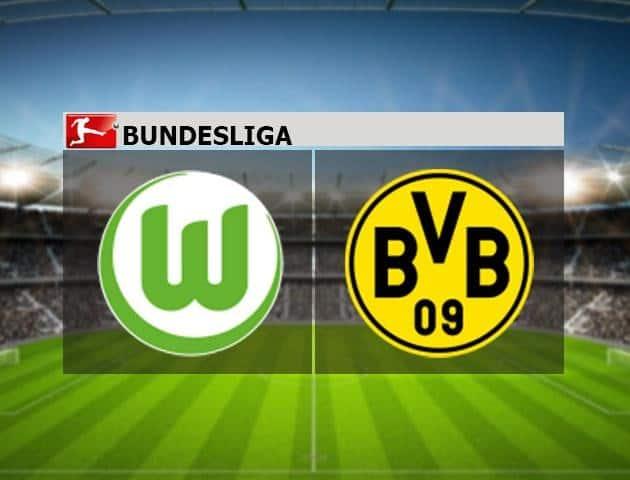 Soi kèo nhà cái Wolfsburg vs Borussia Dortmund, 23/5/2020 - Giải VĐQG Đức