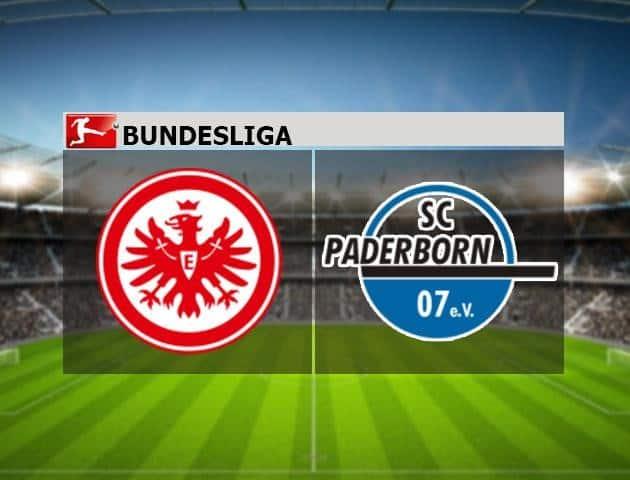Soi kèo nhà cái Eintracht Frankfurt vs Paderborn, 27/6/2020 - Giải VĐQG Đức