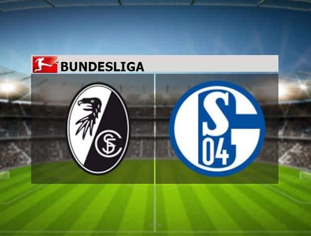 Soi kèo nhà cái Freiburg vs Schalke 04, 27/6/2020 - Giải VĐQG Đức