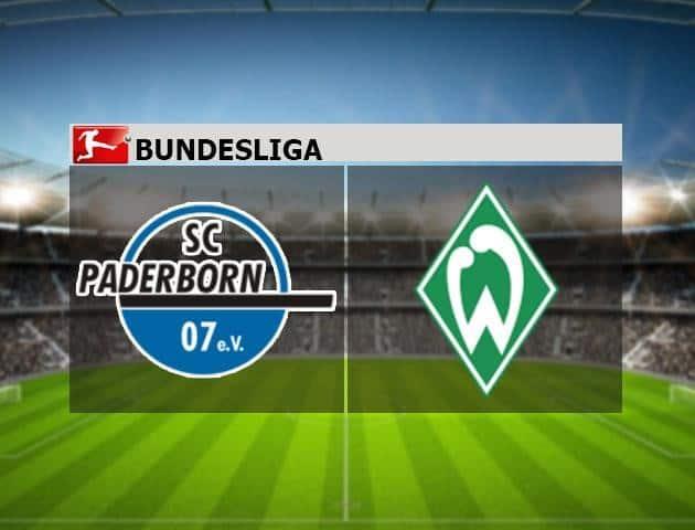 Soi kèo nhà cái Paderborn vs Werder Bremen, 13/6/2020 - Giải VĐQG Đức