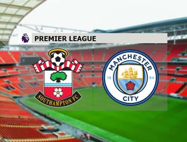 Soi kèo nhà cái Southampton vs Manchester City, 04/7/2020 - Ngoại Hạng Anh